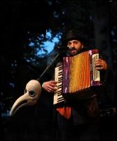 DANIEL KAHN & THE PAINTED BIRD (USA, D)