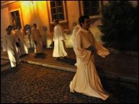 Noční koncert v kostele sv. Jana Křtitele SCHOLA GREGORIANA PRAGENSIS