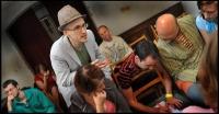 Workshop s kapelou SHTETL SUPERTARS (GB, UA)
