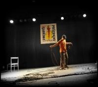 Divadla, dílny a atmosféra Folkových prázdnin