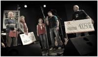 Divadla, dílny, atmosféra a zákulisí Folkových prázdnin