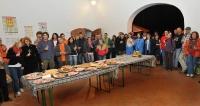 Organizační tým a rozloučení s Folkovými prázdninami 2011