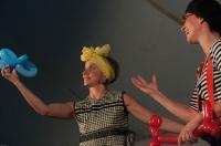 Divadlo Kufr na Oranžové scéně