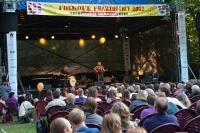 Folkové prázdniny 2012