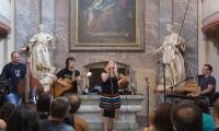 LEPORELO na Open scéně v kaply sv. Anny
