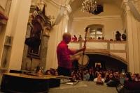 NOČNÍ KONCERT v kapli sv. Anny - TIM ERIKSEN (USA)