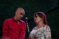 ELIZA CARTHY (GB) & TIM ERIKSEN (USA)