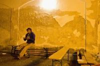 Atmosféra a zákulisí Folkových prázdnin