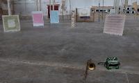 Vernisáž ve Staré tkalcovně