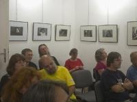 ROZPRAVY Folkových prázdnin ve výstavní síni Staré radnice