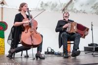 Didier Laloy & Kathy Adam - BELEM - foto Barka Fabiánová