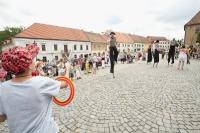 Komedianti a muzikanti - foto Ivan Prokop