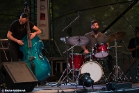 Uriel Herman Quartet - foto Barka Fabiánová