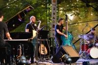 Uriel Herman Quartet - foto Ivan Prokop