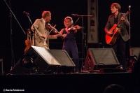 Helene Blum & Harald Haugaard band & Julia Lacherstorfer - foto Barka Fabiánová