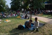 Park - foto Barka Fabiánová