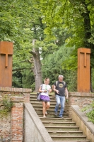 Park - foto Ivan Prokop