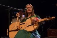 Hudaki Village Band - foto Barka Fabiánová