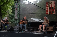 Michal Prokop trio - foto Barka Fabiánová