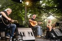 Michal Prokop trio - foto Ivan Prokop