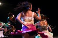Gypsy Kumbia Orchestra - foto Barka Fabiánová