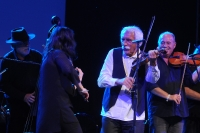 Muzsikás & Škampovo kvarteto (Maďarsko, CZ)