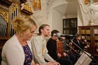 Lorcán Mac Mathúna (Irsko) - noční koncert