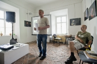 Rozpravy s Janem Sobotkou