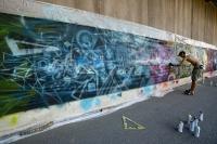 Legálně do zákulisí ... aneb o čem sní grafitti umělci