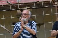 Nedělní zahradní slavnost, Paměti míst_47