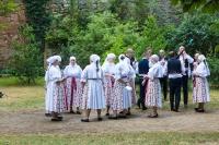 ŽENSKÝ A MUŽSKÝ SBOR Z KUDLOVIC - O DUŠI - FP2019 - 30.7.2019 - foto Barka Fabiánová_1